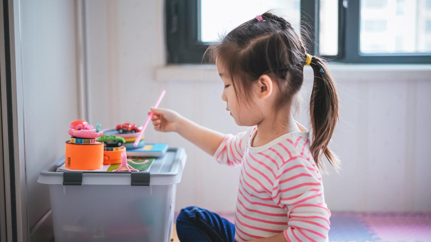 """给""""星星的孩子""""更多关怀 专家谈儿童孤独症:科学干预 客观看待"""