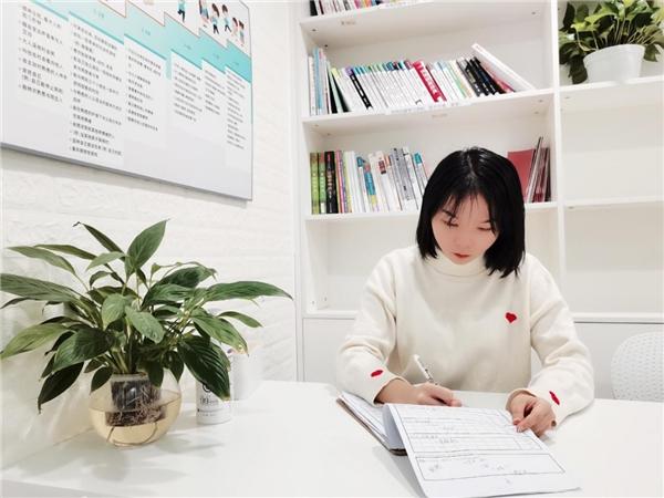 《北京晚报》——大米和小米何佳芮:从海归到一名言语治疗师